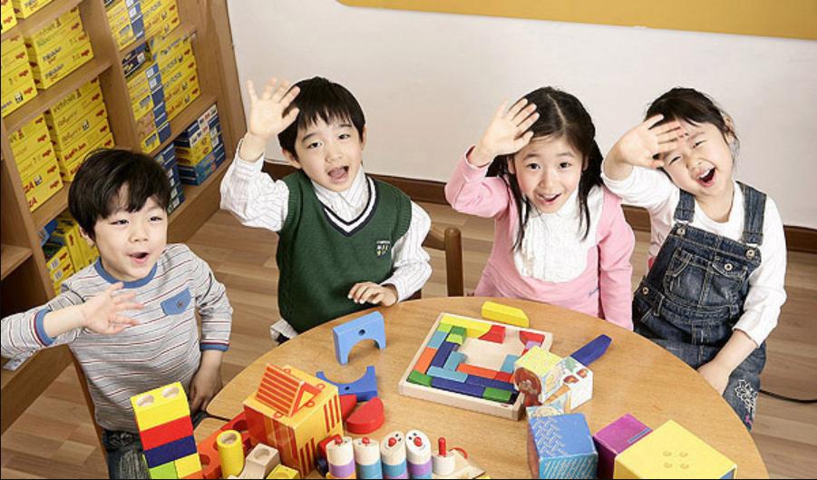 加强儿童教育礼品有哪些?一份对儿童能称得上最好的礼物插图